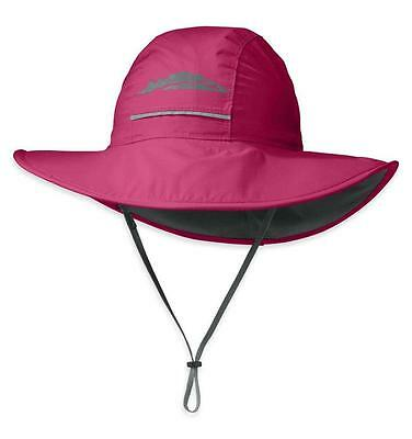 NEW Outdoor Research Voyager Kids Sombriolet Sun Hat Size Small FREE SHIPPING