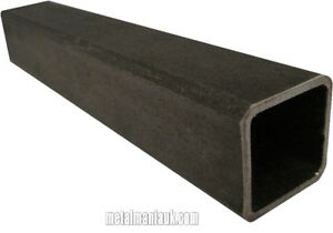 Mild-steel-box-section-40mm-x-40mm-x-3mm-x-3-mtr