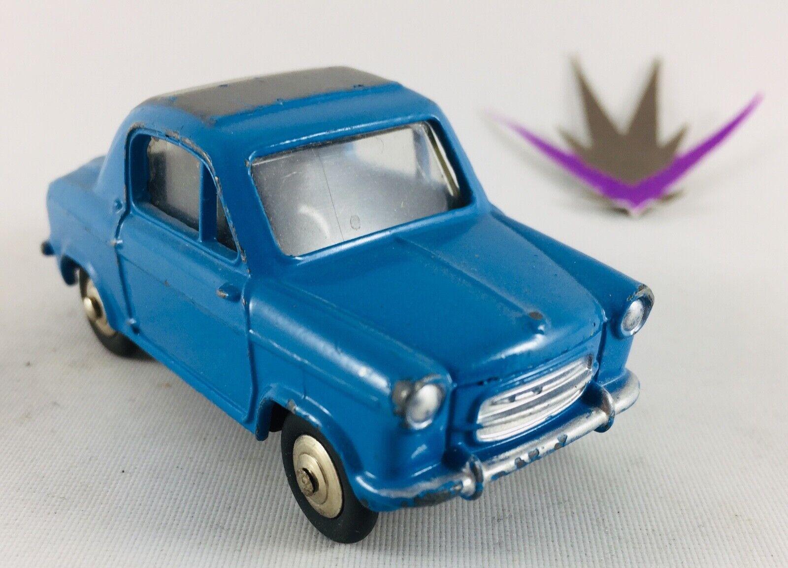 Dinky toys 24l vespa 2cv 1 43 no box