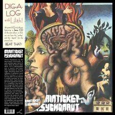 Brainticket  - Psychonaut(HQ-180g Vinyl LP+CD), Lilith Records