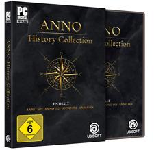Artikelbild ANNO History Collection (PC)