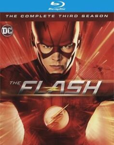 THE-FLASH-THE-COMPLETE-THIRD-SEASON-BLU-RAY-DIGITAL-HD-BRAND-NEW
