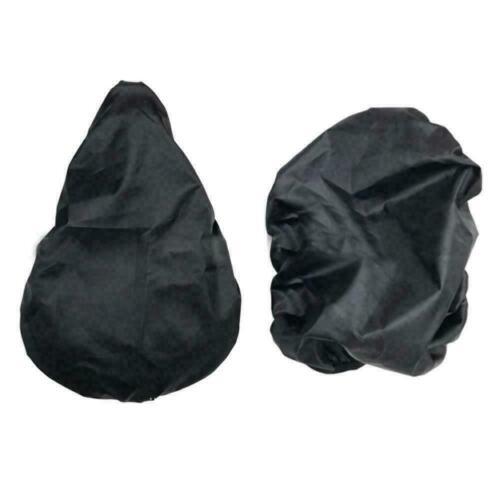 Bicycle Seat Cover Waterproof Saddle Bike Rainproof Sell Resistant Dust R3L1.