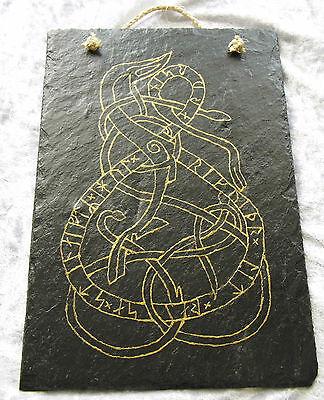 Runentafel von Lundbo
