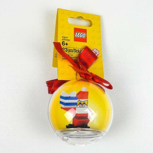 Lego Holiday 850850 Santa Père Noël Ornement Babiole