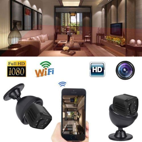 NEU Full HD Live App Smartphone Handy Netzwerk P2P IP Wlan Überwachung Auto A213