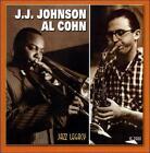 Jazz Legacy by JJ Johnson/J.J. Johnson (Trombone)/Al Cohn (CD, Aug-2010, Inner City Records)