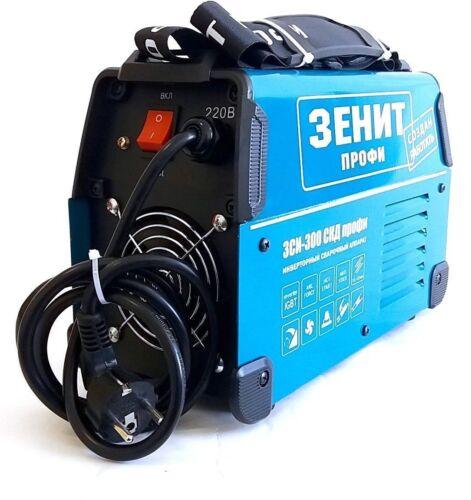 Neu Schweißen Maschine Wechselrichter Digital Mma 300A 220V 4.3kg Igbt ZSI-300//