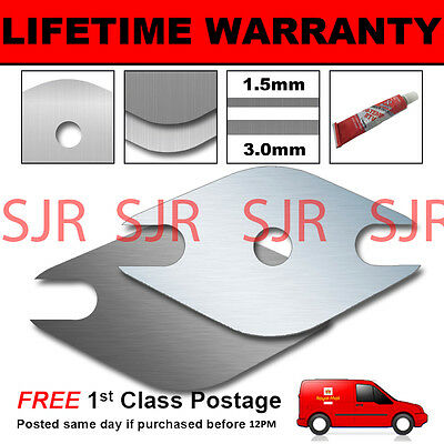 Amabile Suzuki Liana Egr Valvola Di Scarico Flangia 1.5mm 3mm Acciaio Dolce Inox Sconto Complessivo Della Vendita 50-70%