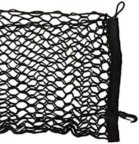 Envelope Style Trunk Cargo Net for Toyota Highlander /& Highlander Hybrid 14-19