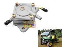 Fuel Pump For John Deere Kawasaki Engine Am109212, Am106164 Fits Many Models