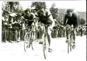 Tour-de-France-JEAN-AERTS-1930s-VAN-OERS-Cyclisme-Ciclismo-Cycliste-Photo-presse