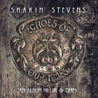 Shakin' Stevens Echoes of Our Times Deluxe CD with Casebound Book 2016