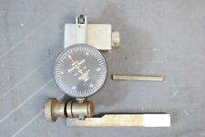 Brown Amp Sharpe 7031 5 Graduation Horizontal Dial Test Indicator 0005 0 03