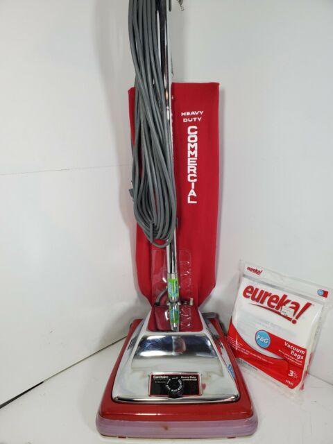 Upright Vacuum Cleaner Model S660