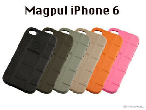 Genuine-MAGPUL-iphone-6-4-7-Field-Case-Cover-PMAG-Style-All-Colours-UK-Seller