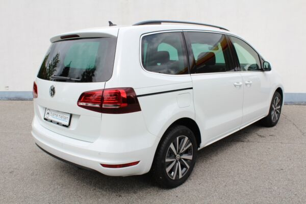 VW Sharan 1,4 TSi 150 Comfortline+ DSG - billede 1