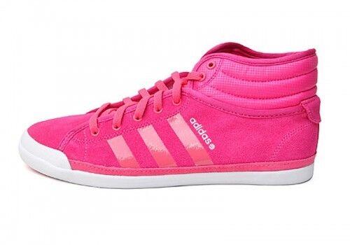Adidas originali neo ed qt metà donne donne donne scarpe rosa g53954 scarpe sportive dei formatori df0334