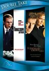 Thomas Crown Affair 68 Thomas Crown a 0883904108078 DVD Region 1