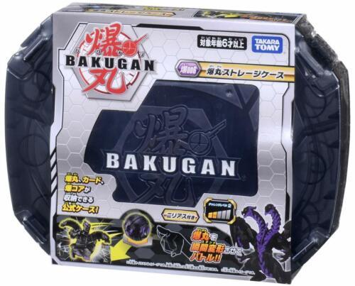 Takara Tomy BAKUGAN Battle Planet BAKU 006 storage case Japan import preorder