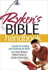 Ryken's Bible Handbook by Dr James Wilhoit, Philip Ryken, Dr Leland Ryken (Hardback)