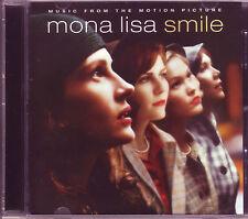 Mona Lisa Smile CD Amos Dion Streisand & more