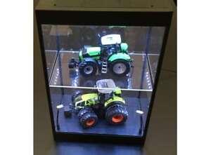 At led vetrina per modelli visualizza case con