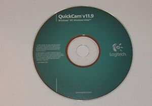 logiciel quickcam v11.7