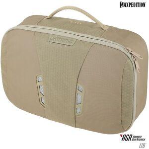 Maxpedition-LTBTAN-LTB-Lightweight-Toiletry-Bag-Tan