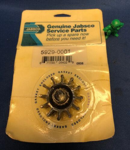 Original Jabsco 5929-0001-p Laufrad Set
