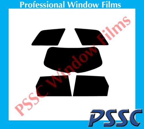 5/% Dark Limo SEAT Exeo Estate 2008-2013 Rear Pre Cut Window Tint Window Film