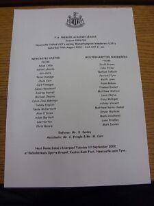 24-08-2002-Newcastle-United-Youth-U19-v-Wolverhampton-Wanderers-Youth-U19-sing