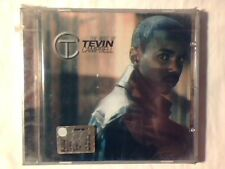 TEVIN CAMPBELL The best of cd GERMANY SIGILLATO SEALED!!!