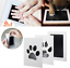 No-Mess Ink Baby Footprint /& Handprint Ink Pad Safe Non-Toxic Ink For New Baby
