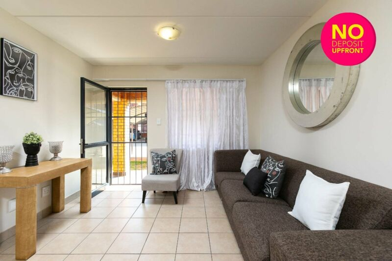 2 Bedroom Apartment In Johannesburg South Available Now