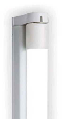LED Neonröhre 10 Watt 1050 Lumen 63 cm mit Fassung neutralweiss schmal .#6422