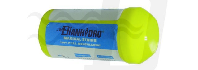 CARTUCCIA MAGICAL STRING DIANHYDRO 100% PTFE MT201-3034