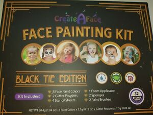 Create-a-Face-Face-Painting-Kit-Black-Tie-Edition