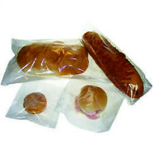 CLEAR-POLYPROPYLENE-FILM-FRONT-WHITE-PAPER-BACKED-BAGS-VARIOUS-SIZES