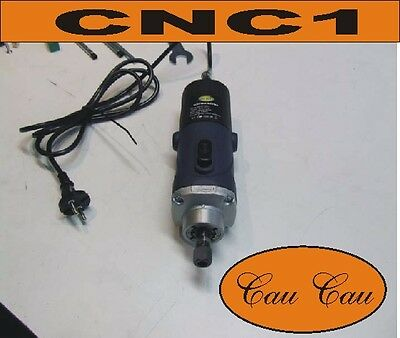 Uni CNC Fräsmotor   Oberfräse / Spindel motor    CauCau 850 W - Neu + Garantie