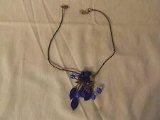 Langani Collier - Halskette Blüte