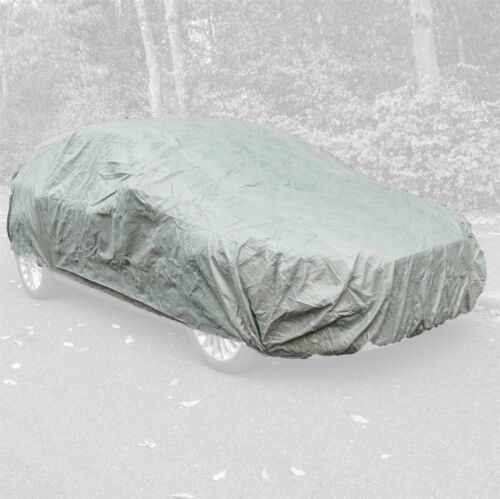 UKB4C Breathable Water Resistant Car Cover fits Lancia Delta