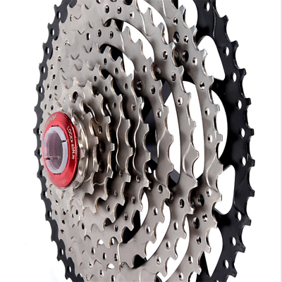 Cycling Cassettes, Freewheels & Cogs Bright Bolany Road Mountain Bike Cassette Sprocket 9-speed 11-50t Mtb Bicycle Freewheel Extremely Efficient In Preserving Heat