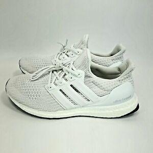 Adidas-Ultraboost-4-0-BB6308-Women-Running-Shoes-White-White-Size-11
