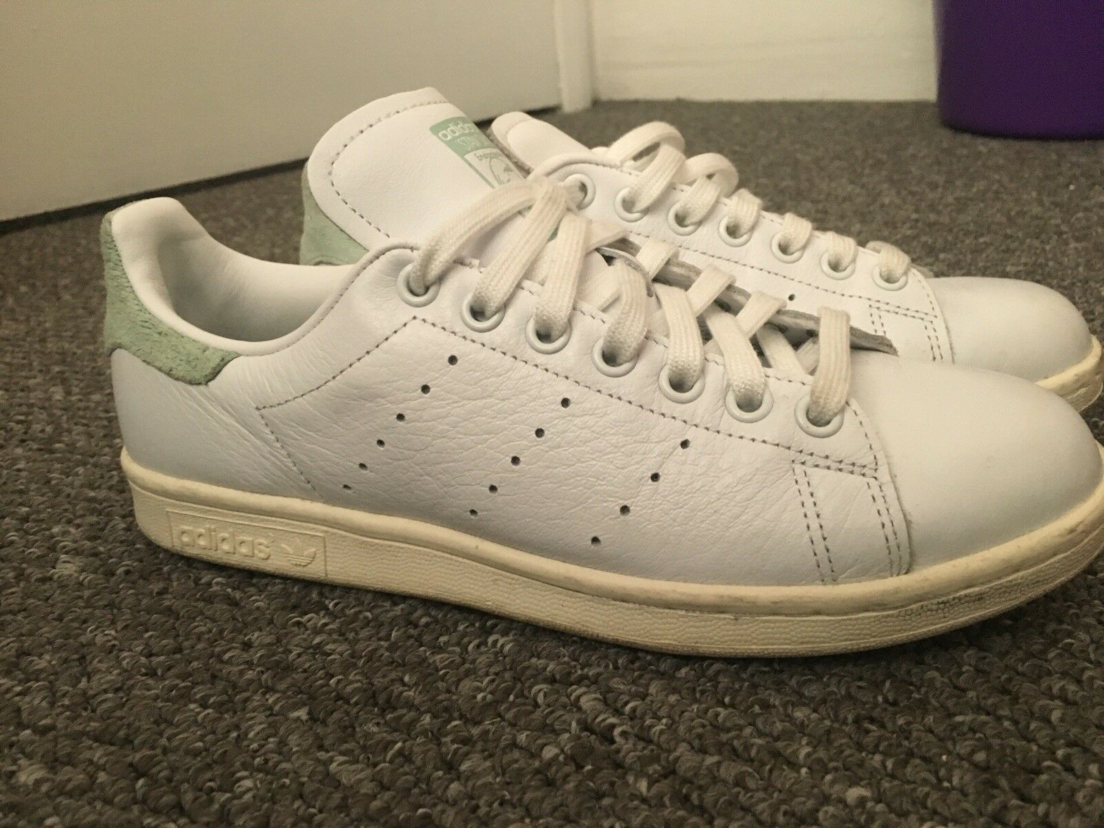 limited edition adidas stan smith green Cheap and beautiful fashion
