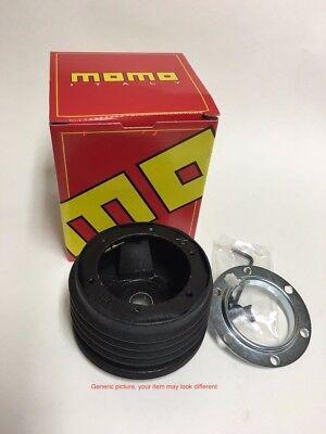 Steering Wheel Hubs - 5702 Miata Momo fits Most Models