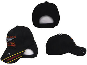 5d4373f03 Details about Black Protected By The 2nd Amendment Gun Rights Baseball Cap  Hat CAP973D (TOPW)