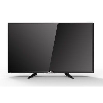 AKAI AKTV3223 Televisore 32 Pollici TV LED HD Smart Android