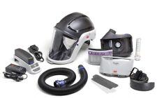 3m Papr Respirator Versaflo Powered Air Purifying Respirator Kit Tr 300n Hik