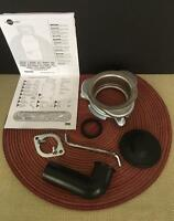 Insinkerator Badger Garbage Disposal Parts Flange & More